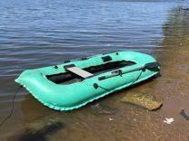 Продам лодку ПВХ Иволга 2