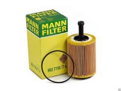 Фильтр масляный MANN HU719/7X в наличии в Хабаровске