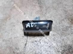 Фонарь подсветки номера Nissan Almera III (G15)