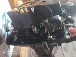 Продам лодку Кайман 300 и мотор парсун 9,8