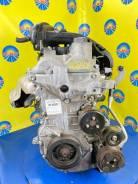 Двигатель Mmc Delica D:3 BM20 HR16DE [122742]