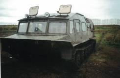 БТР-50, 1998