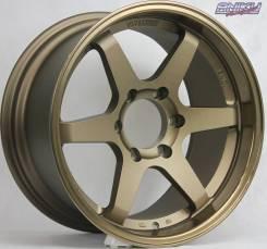 NEW! Комплект Style Volk Racing TE37 R18 9.5j ET20 6*139.7 (R333)