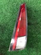 СТОП-Вставка Toyota Prius ZVW51 2ZR-FXE, левая