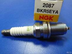 Свеча BKR5EYA ngk 2087 в наличии в Хабаровске