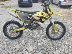 KTM 300 EXC Six Days, 2018