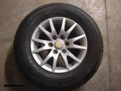 Автошина 265/60/17 Bridgstone Dueler Sport Bridgestone 265,60R17