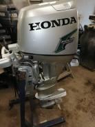 Продам мотор Honda 30 без пробега