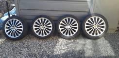 Продам колеса Godfather 255 45r20