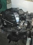 Продам лодочные мотор Меркури 10 л/с 2000г