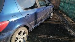 Peugeot 307, 2001