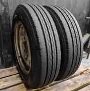 Bridgestone Duravis R205, LT 175/80R15 101/99L