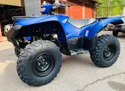 Yamaha Grizzly 700 В Наличии, 2021