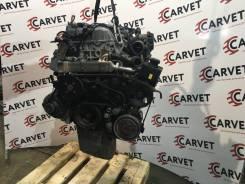 Двигатель SsangYong Kyron D20DT (664950) 2л евро 4