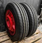 Bridgestone V-steel Rib 265, LT 185/70R15.5 106/104L