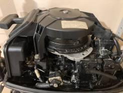 Продам лодочный мотор Johnson J6REDS