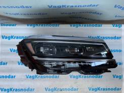 Фара правая Volkswagen Tiguan 2 Full LED 2016-2020