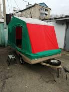 Прицеп-палатка Скиф М2