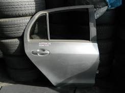 Дверь Toyota VITZ 2006, правая задняя