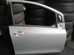Дверь Toyota VITZ 2008, правая передняя