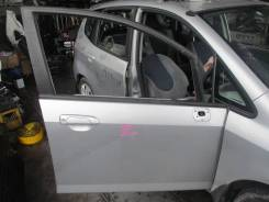 Дверь Honda Fit 2003, правая передняя