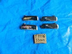 Ручка двери Daihatsu Terios Kid 2004, левая задняя
