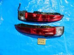 Стоп-сигнал Daihatsu Terios Kid 2004, левый