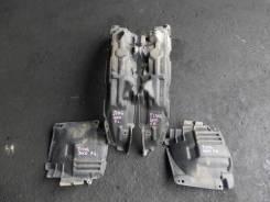 Подкрылок Daihatsu Terios Kid 2000, левый передний