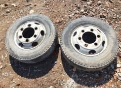 Диск колесный R16 Toyota Dyna