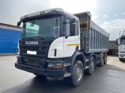 Scania P400CB, 2014