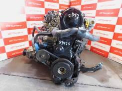 Двигатель Nissan CD17 для Wingroad, AD. Гарантия, кредит.