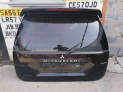 Дверь багажника Mitsubishi Pajero Sport 2003 K94W 4D56, задняя