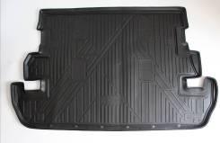 Коврик в багажник для Toyota LAND Cruiser 200