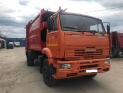 Коммаш КО-440В, 2012