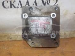 Кронштейн компрессора кондиционера Citroen C3 2002 [6453JT]