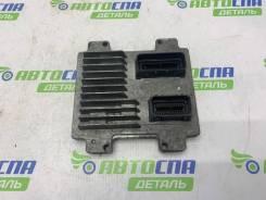 Блок управления двигателем Opel Corsa D 2011 [55580499] Хетчбек 3D Бензин