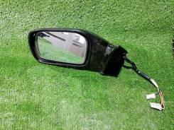 Зеркало заднего вида (боковое) Nissan Presea, левое