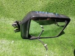 Зеркало заднего вида (боковое) Nissan Terrano, правое