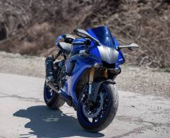 "Yamaha YZF-R1 ""Limited Edition"", 2015"