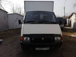 ГАЗ Газель 2757 АО, 2001