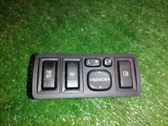 Кнопка регулировки зеркал Toyota Avensis