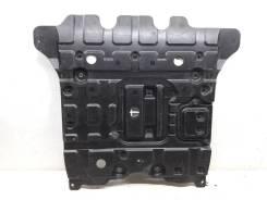 Защита двигателя Lexus Lx570 2007-2015 [5142060090] J200, задняя