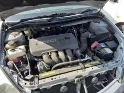 АКПП Toyota Allion 2005 1ZZ-FE u341e-02a