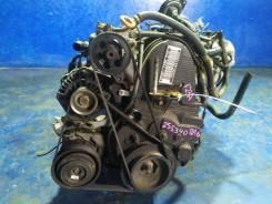 Двигатель Honda Odyssey RA6 F23A [255340]