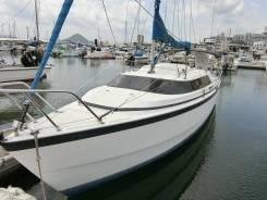 Парусная яхта MacGregor 26X