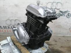 Двигатель Kawasaki ZZR250 EX250EE (лот 72)