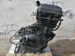 Двигатель Kawasaki Ninja 250 EX250KE лот( 132 )