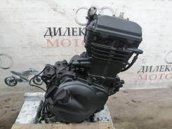 Двигатель (МОТО) Kawasaki Ninja 250 EX250KE лот( 96 )