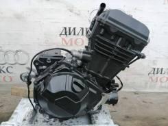 Двигатель Kawasaki Ninja 250 EX250LE лот (136)