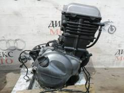 Двигатель Kawasaki ZZR250 EX250EE лот (85)